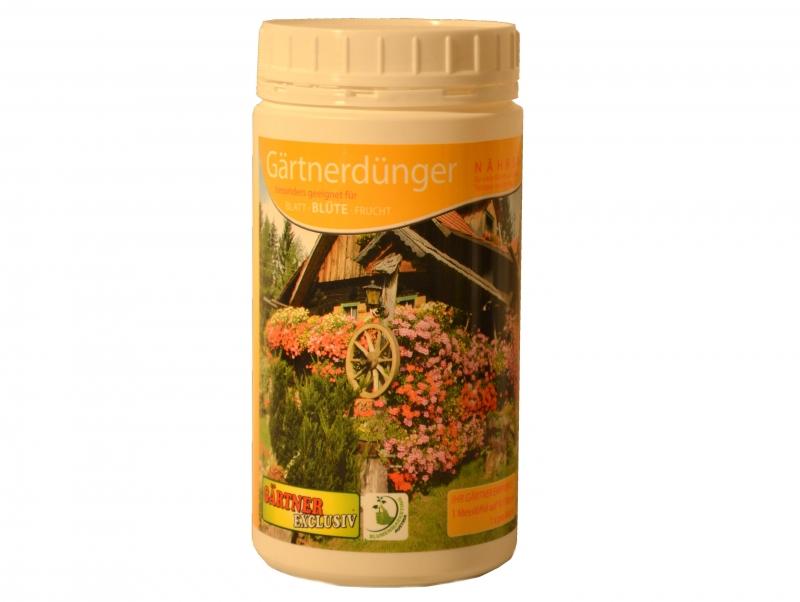 Nährsalz Für Eine üppige Blütenpracht An Zimmer- Und Balkonblumen ... Blutenpracht Auf Dem Balkon Blumen